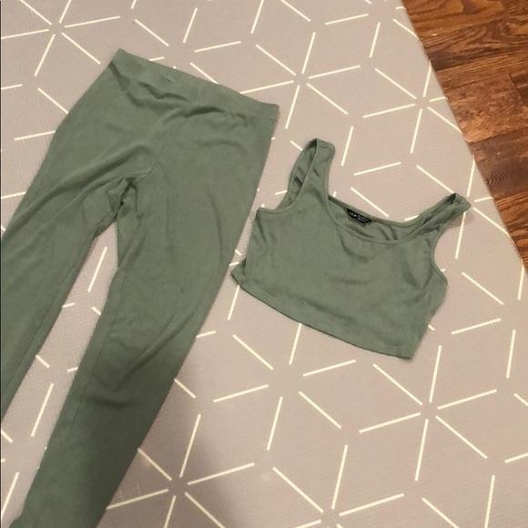 Shein matching set